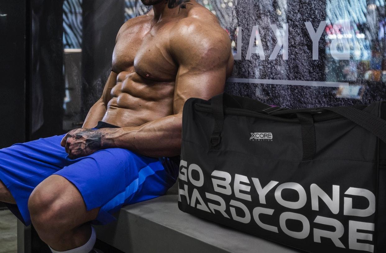 X-Core Gym Bag