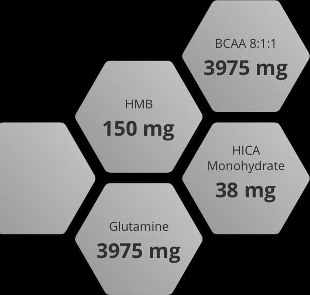 XCore aminopump
