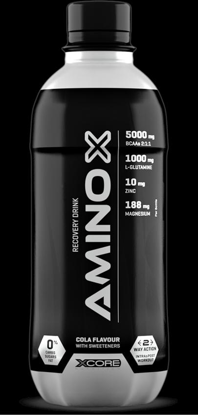 XCore - Amino X