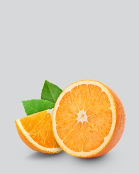BCAA Orange Flavour