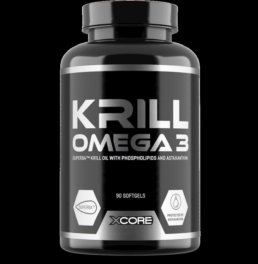 XCore krill