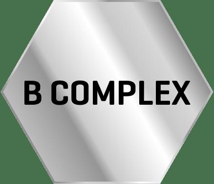 icon B-complex