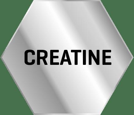 icon creatine