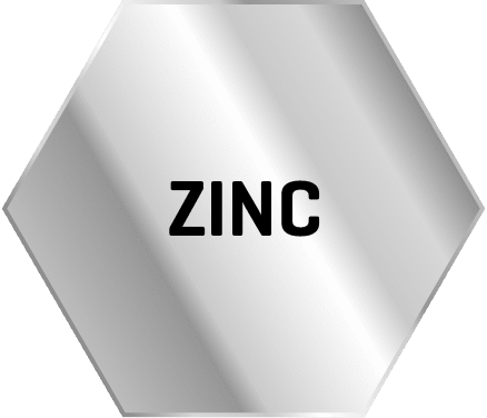icon zinc