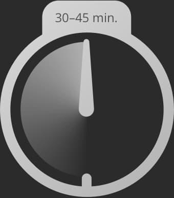 icon timer