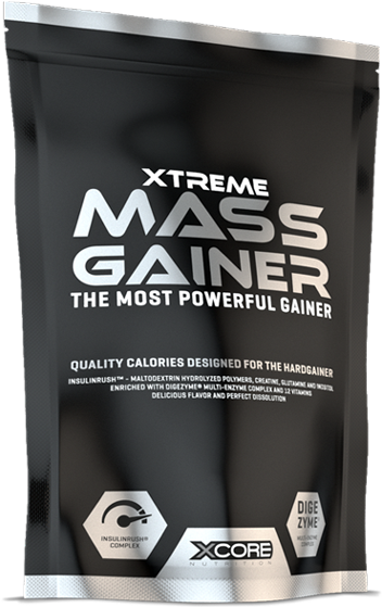 XCore - Xtreme Mass Gainer
