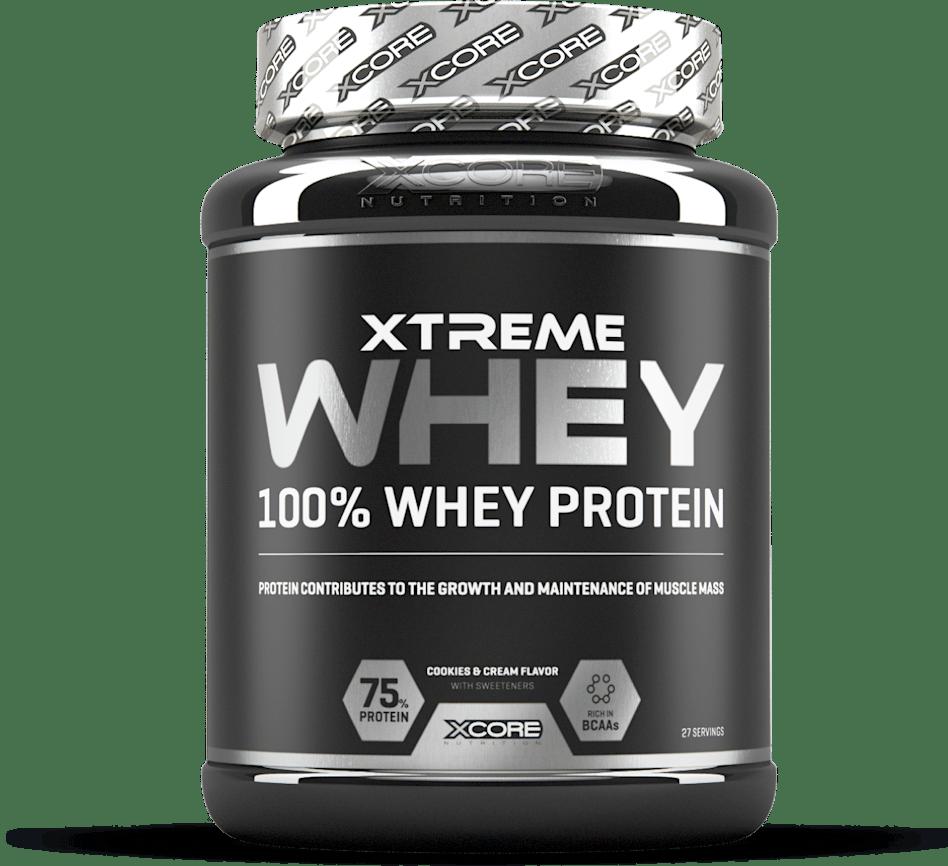 Xtreme Whey 100% Whey Protein
