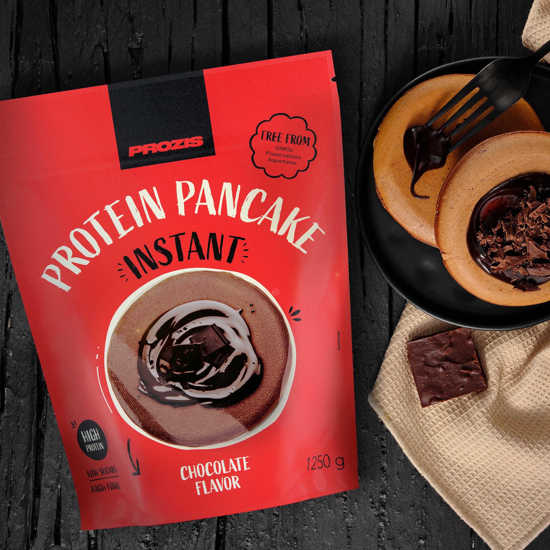 Instant Protein Pancake 1250 G