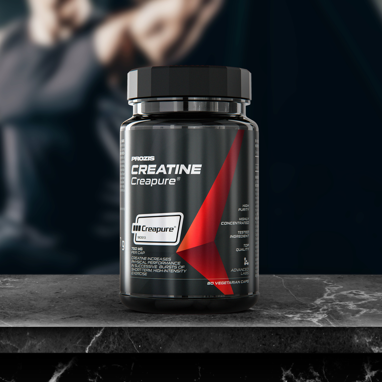 creatina è un aminoacido
