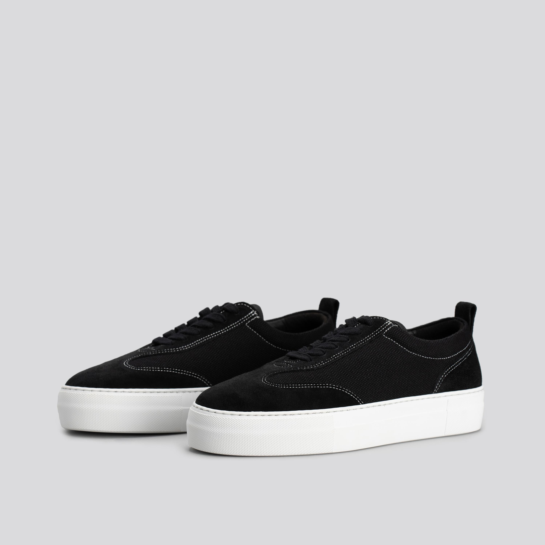 Sneakers - Phoenix Black - Footwear