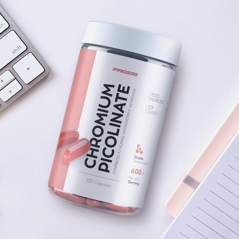 Können Sie mit Chrompicolinat abnehmen?