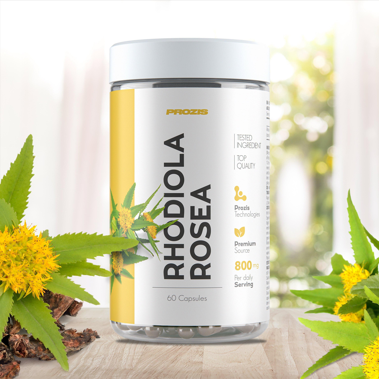 rhodiola rosea fat burner