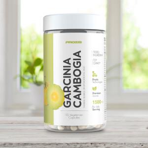 Garcinia Cambogia 1500 Mg 90 Caps Fat Burners Muscle