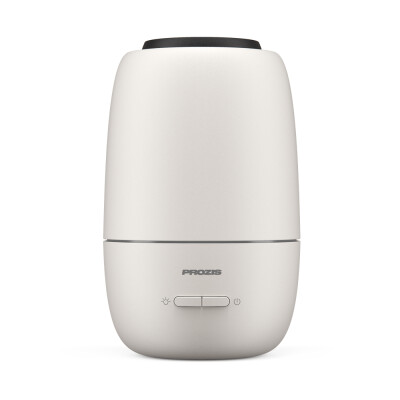Essence Home Aroma Diffuser and Humidifier White