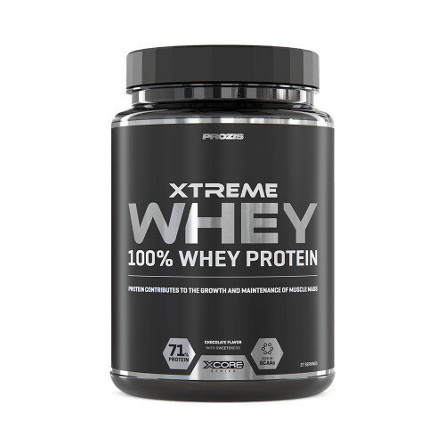 516baadc7 Xtreme Whey Protein SS 900 g - Protein