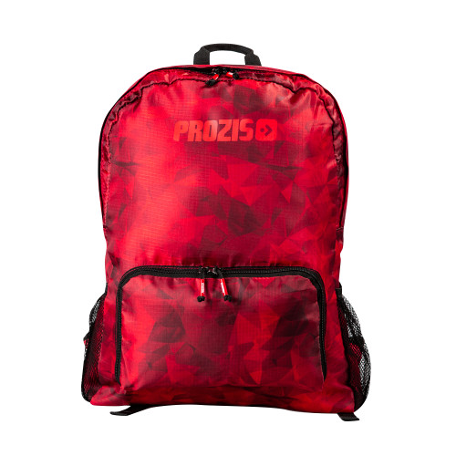 Mochila Adventure Red