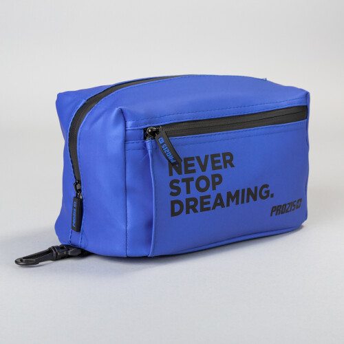 Wash Bag - Never stop dreaming