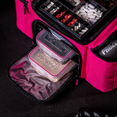 Befit Bag 2.0 Pink Edition