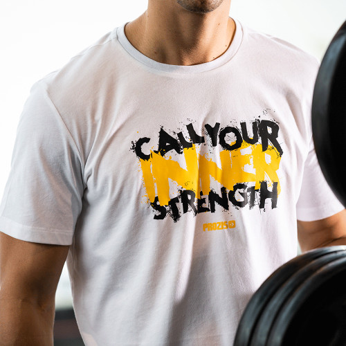 Power Up T-Shirt - Inner Strength
