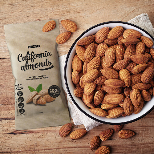 California Almonds 30 g