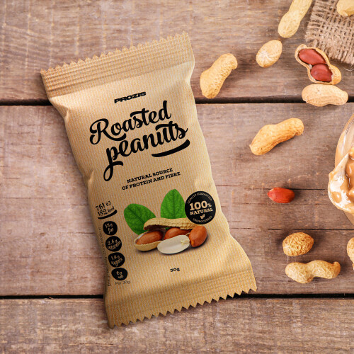 Roasted Peanuts 30 g