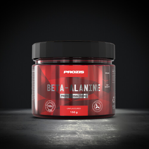 Beta-Alanine Professional 150 g
