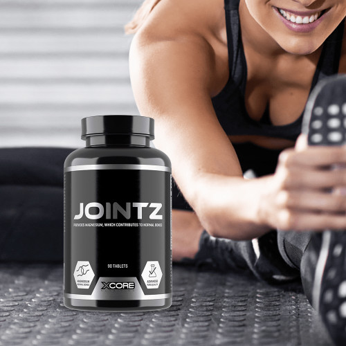 Jointz 90 compresse