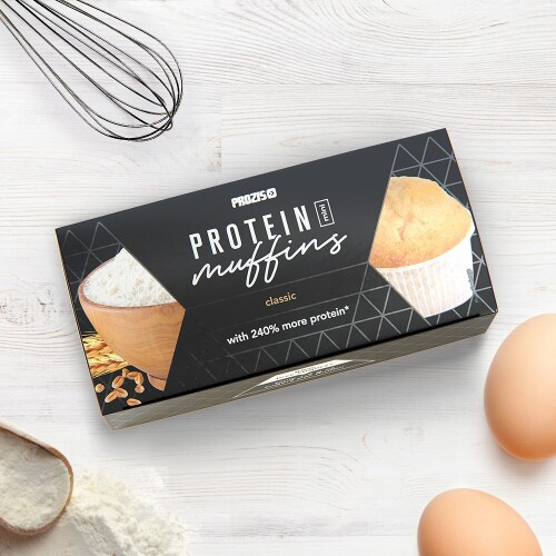 2 x Protein Mini Muffins - Clássico 30 g