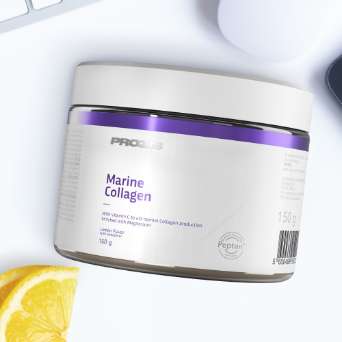 Marine Collagen + Magnesium 150 g