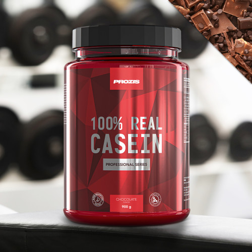 100% Real Casein Professional 900 g