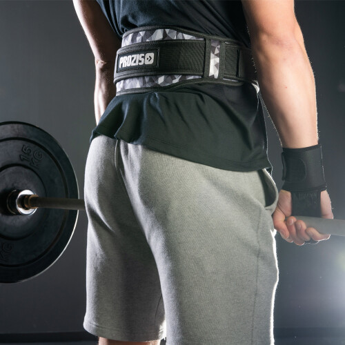 Gym Weight Lifting Belt