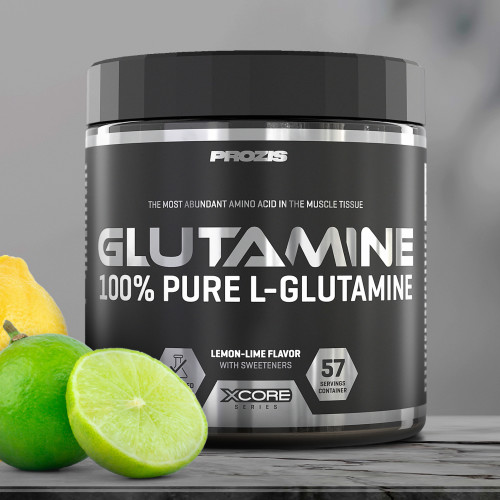 Glutaminepoeder 300g