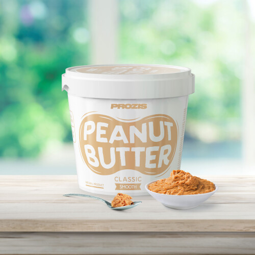Classic Peanut Butter 1000 g Smooth