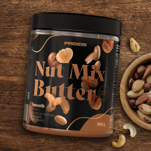 Nut Mix Butter 500 g