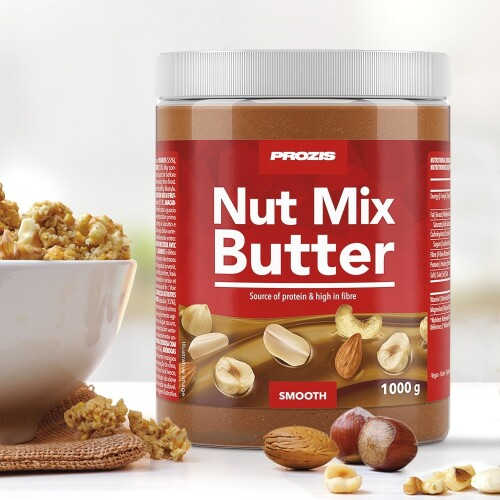 Nut Mix Butter 1000 g
