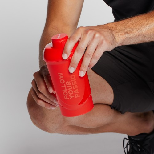 Shaker  Follow Your Passion 600 ml
