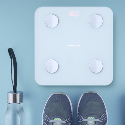 Prozis Smart Scale - Sensit Mini