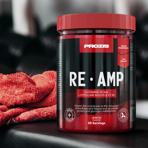 RE-AMP 30 servings