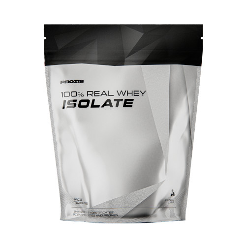 100% Real Whey Isolate 2000 g