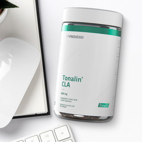 CLA Tonalin® 90 softgels