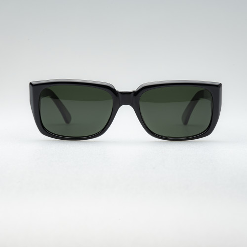 Sunglasses - Agent Black