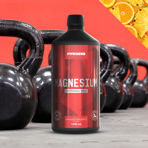 Magnesium Professional 1000 ml