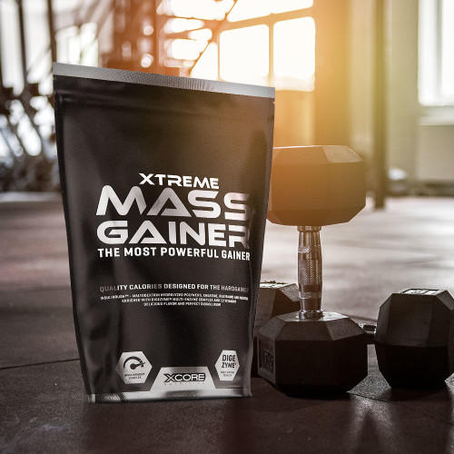 Xtreme Mass Gainer SS 5444 g