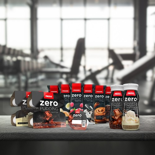 "Prozis Zero ""On the Go"" Pack"