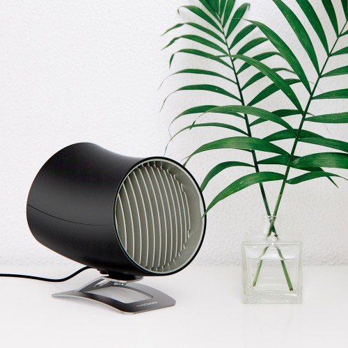 Jet USB Fan - Black