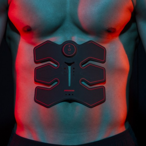 Electroestimulador muscular PULSE HEX