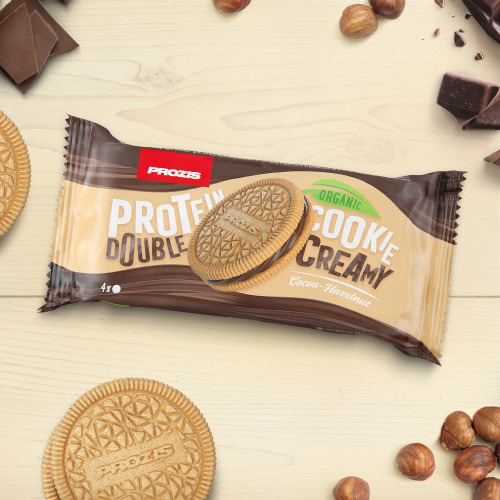 Double Creamy Protein Cookie 70 g