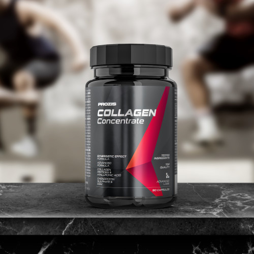 Collagen Concentrate 90 κάψουλες
