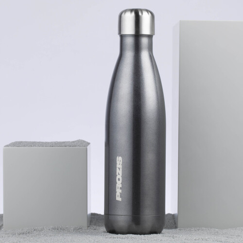 Kool Bottle - Sparkles Steel 500 ml