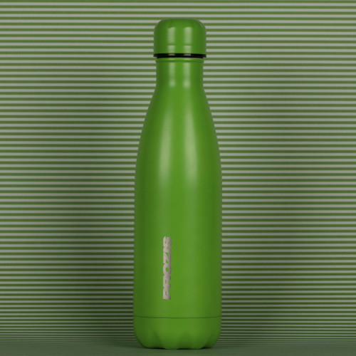 Botella Kool - Neon Green 500 ml